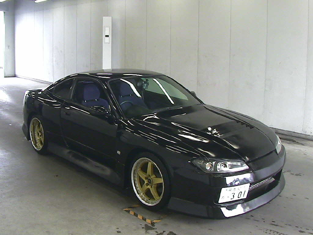 Nissans Silvia And 180sx At Auction Jdm Cars